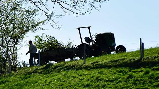Klettergerüst Traktor : Tradition im allgäu hat nichts mit brauchtum zu tun traditionelles